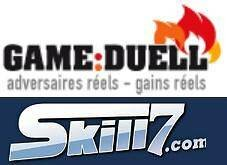 Meilleurs sites de jeux de skill